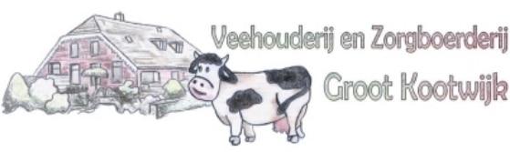 Zorgboerderij Groot Kootwijk